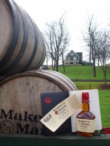 Makers Mark Distillery