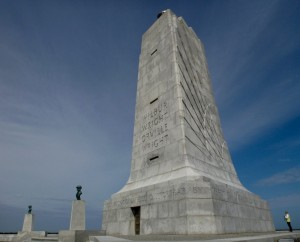 Wright Brother National Memorial