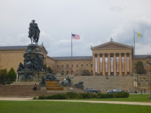 Philladelphia Museum of Art