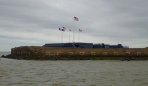Fort Sumpter National Monument