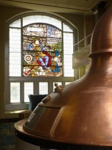 Pabst Kettle